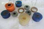 Изготавливаем полиуретановые изделия