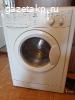 Машинка стиральная на запчасти. Indesit Wiun 103.