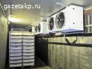 Оборудование для хранения -5/5 на камеру 120 м3