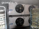 Оборудование для шоковой заморозки