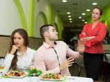 Ресторанная психология: как цвет влияет на аппетит