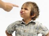 Ребёнок постоянно противоречит: что делать