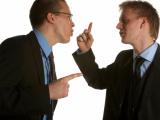 Споры между людьми: виды и причины