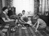 Особенности советского быта