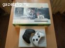 Игровая приставка Xbox One S. 1 ТБ