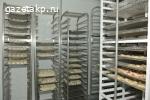 Оборудование для шоковой заморозки на базе Bitzer