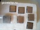 продаю процесоры рабочие