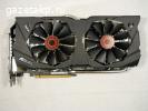 Видеокарта ASUS GeForce GTX 980 STRIX OC